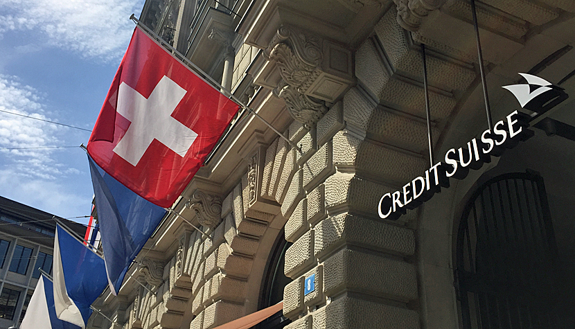 Stock Ticker Trade Disputes Comply With Investors For Swiss