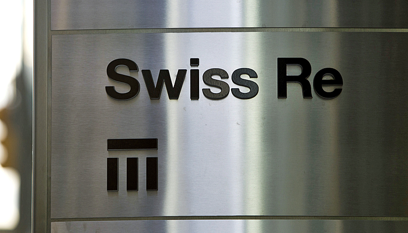 Swiss re reassure ipo