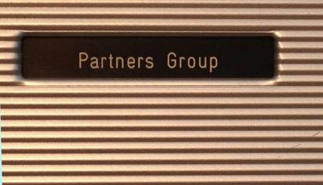 Partners Group in Baar.