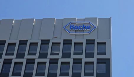 Roche Innovation Center (Roche Glycart) in Schlieren ZH.