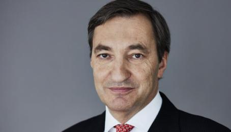 Andreas Wicki, CEO von HBM Healthcare