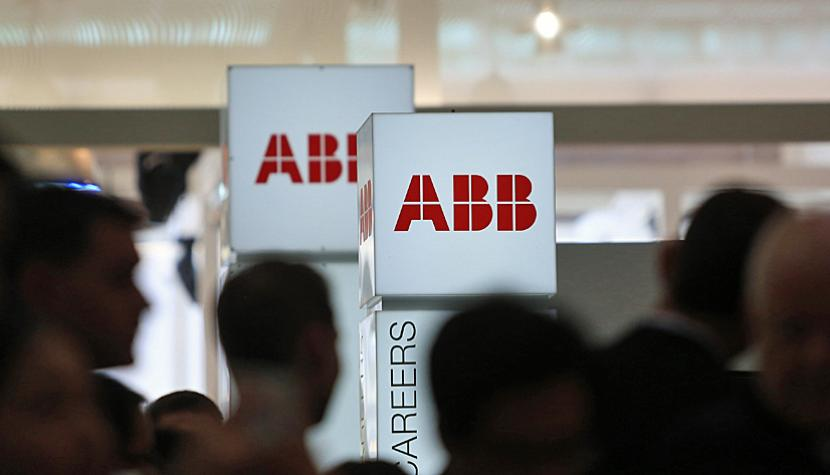 ABB tauscht das Management in Korea aus.