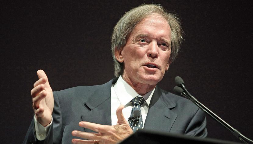"Bill Gross verwaltet den 1,7 Milliarden Dollar schweren ""Janus Global Unconstrained Bond Fund""."