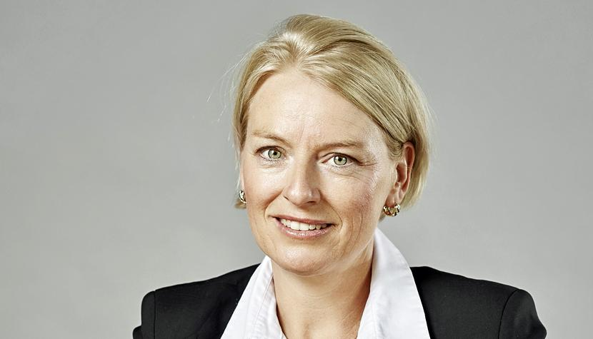 Christa Janjic-Marti ist Head Investment Services bei Wellershoff & Partners.