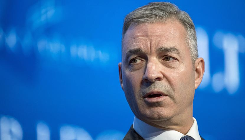 Daniel Loeb, CEO des Hedgefonds Third Point.