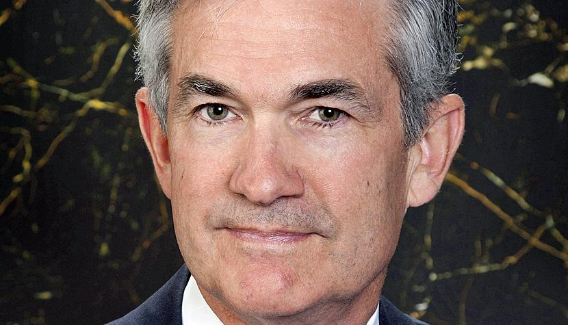 Jerome Powell, Fed-Gouverneur.
