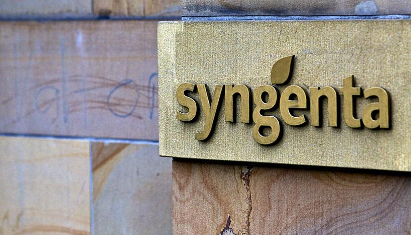 Syngenta mit Problemen in Hawaii