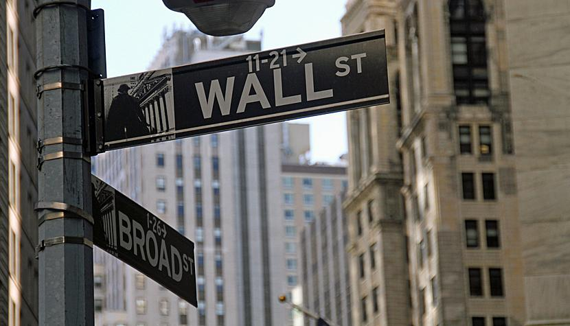 Positiver Start der Wall Street ins neue Quartal.
